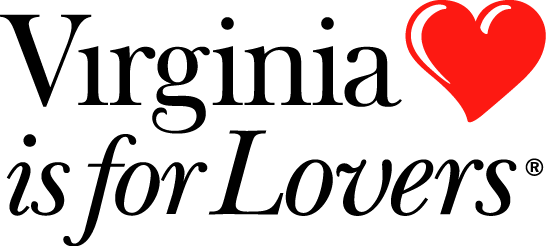 Logo for Virginia is for Lovers